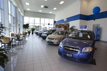 Reviews Of Pat O Brien Chevrolet East