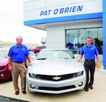 Pat O Brien Chevrolet Best New Car Release 2019 2020