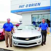 Pat O Brien Chevy >> Reviews Of Pat O Brien Chevrolet Buick Norwalk