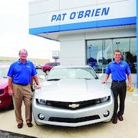 Reviews Of Pat O Brien Chevrolet Buick Norwalk